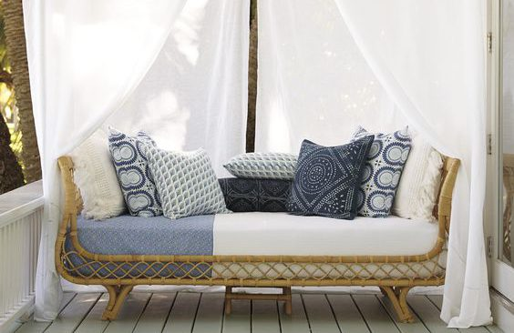 Trend: Day beds