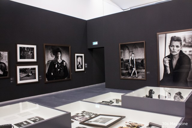 Peter Lindbergh Exhibition opens in Kunsthal Rotterdam