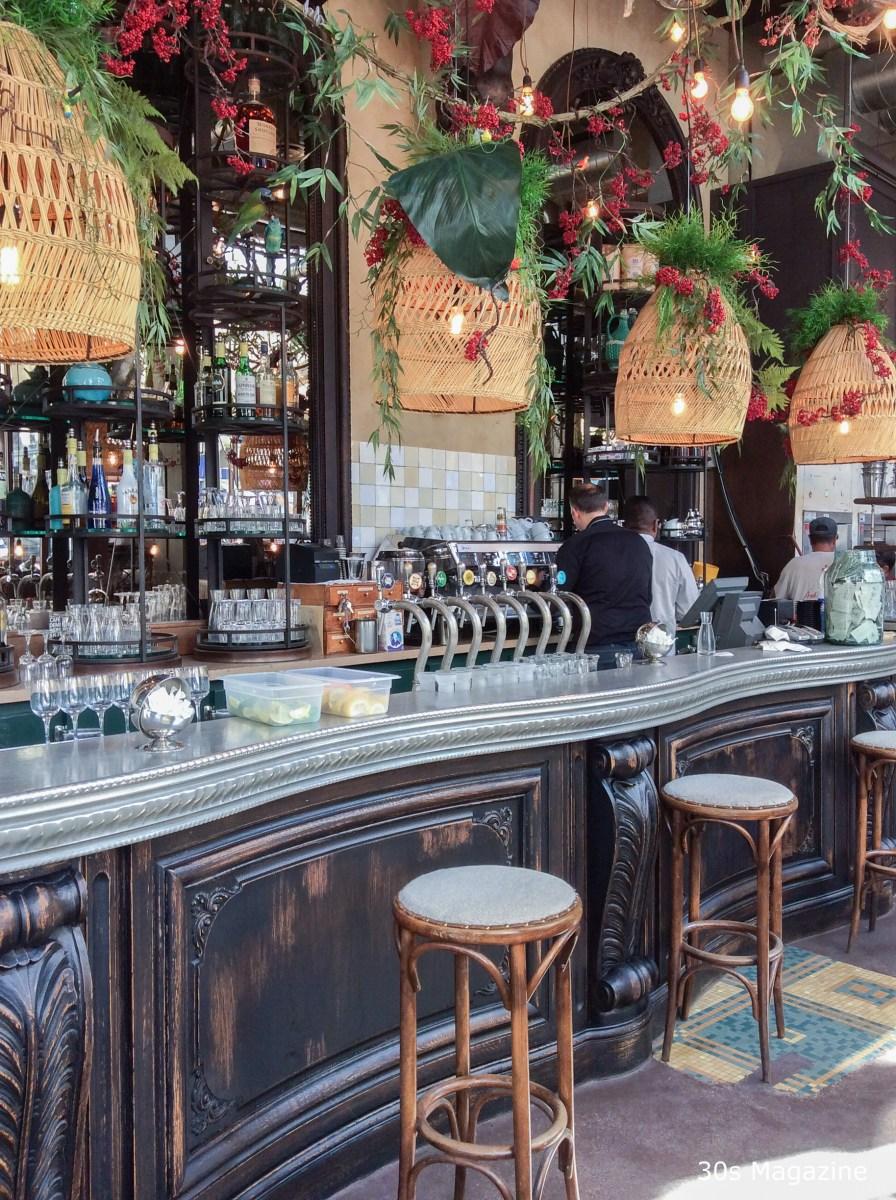 Paris hotspot: Brasserie Le Brebant