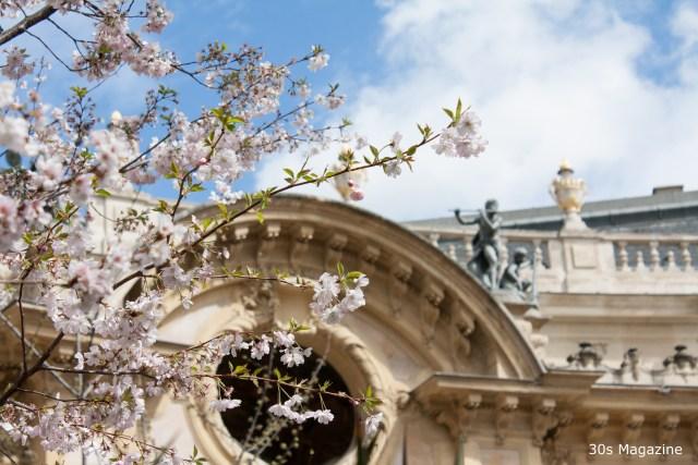 A Paris Favourite: Le Petit Palais