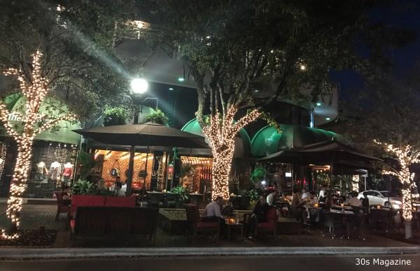 Lulu Coconut Grove