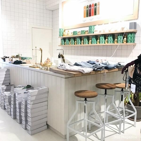 OU boutique Haarlem
