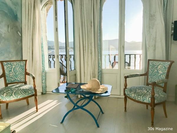 Hotel Delos Ile de Bendor