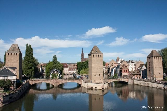 Citytrip to Strasbourg