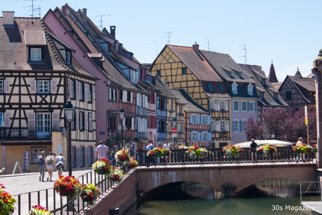 Citytrip to Colmar, France's fairy tale town