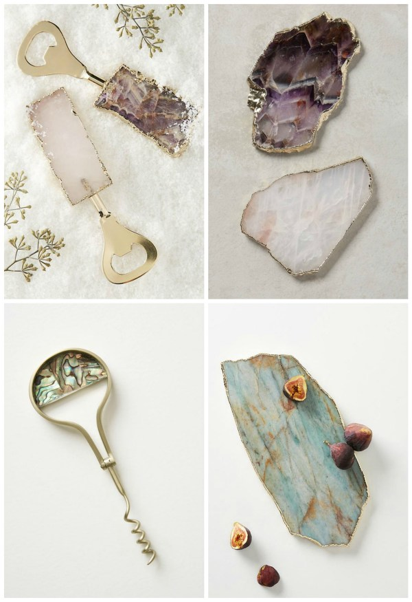 agate gifts