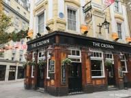 pub in Seven Dials