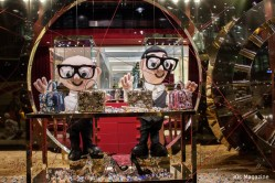 Christmas shopping in London by 30s Magazine-9931