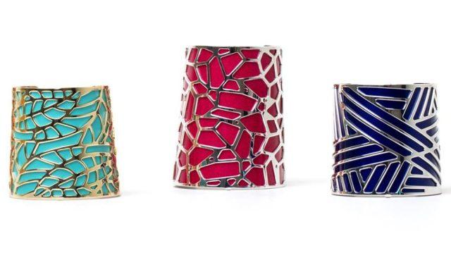 Valentine's Day gift tip: Les Georgettes bracelets