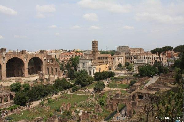 Forum of Rome