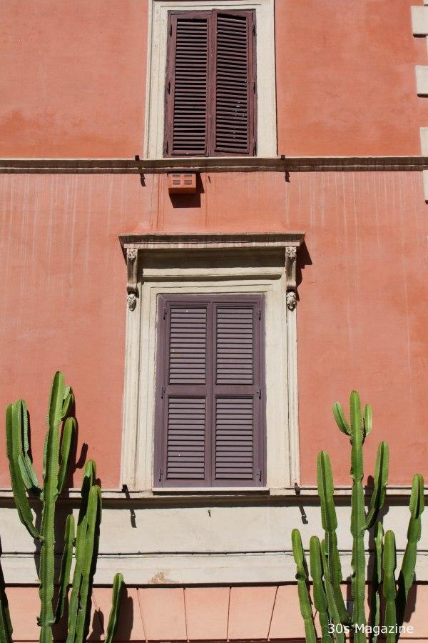 Monti Rome