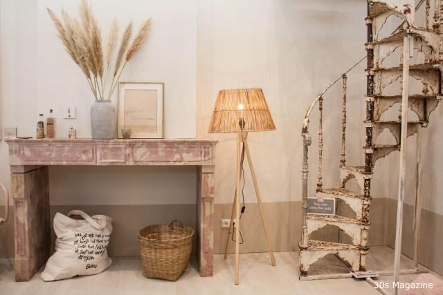Home decor inspiration: A nostalgic family home