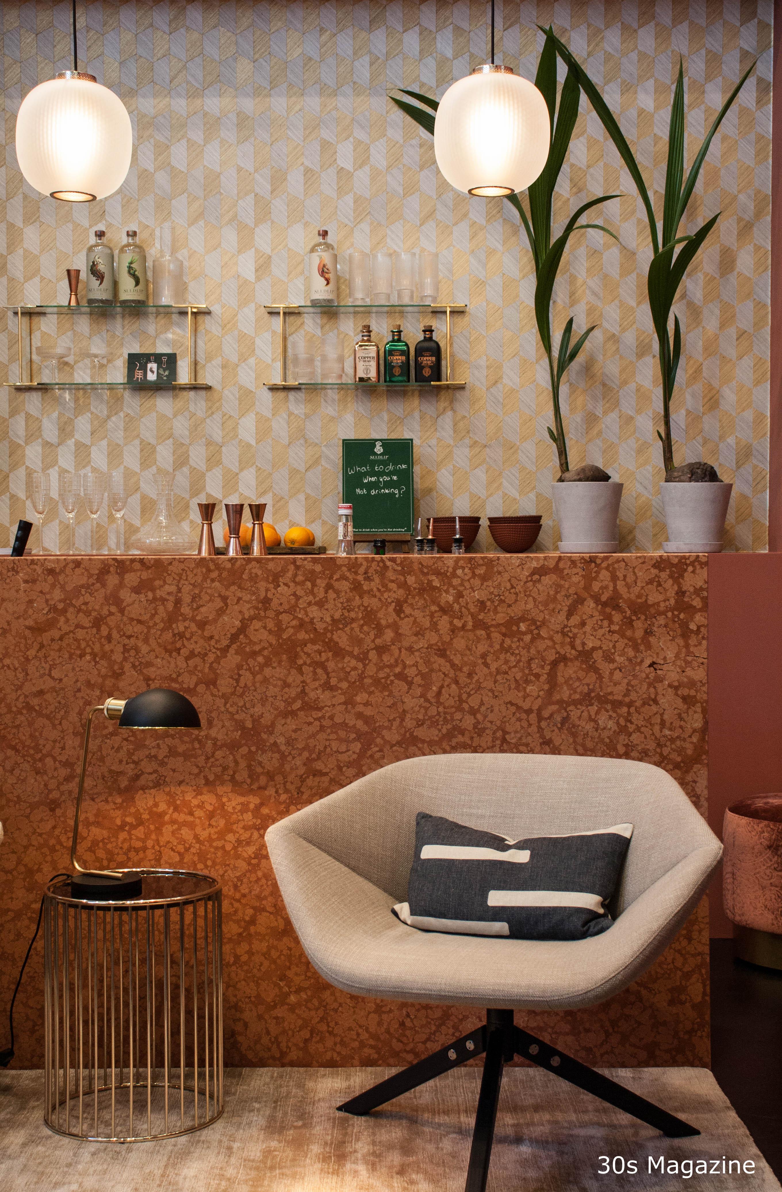 30s Magazine - Stylish Living inspiration at the Amsterdam interior ...