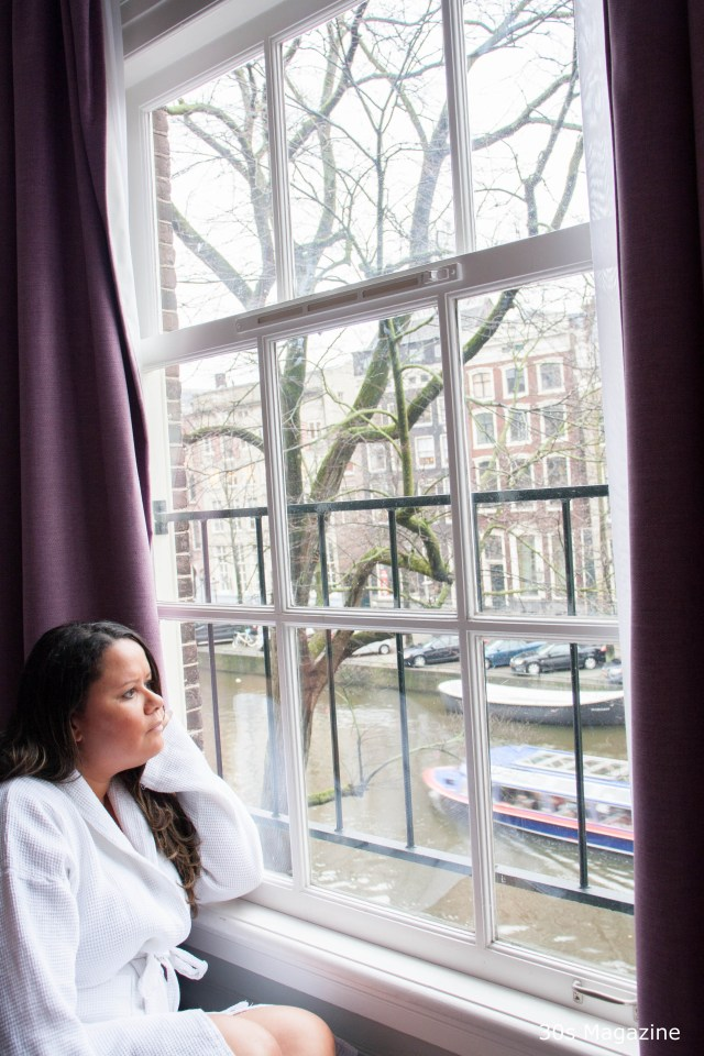 Hotel to Heart: Pulitzer Amsterdam