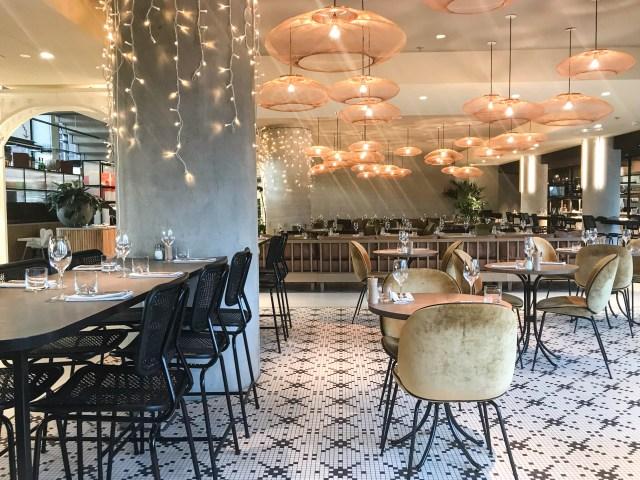 Hotspot Amsterdam: Restaurant Persijn
