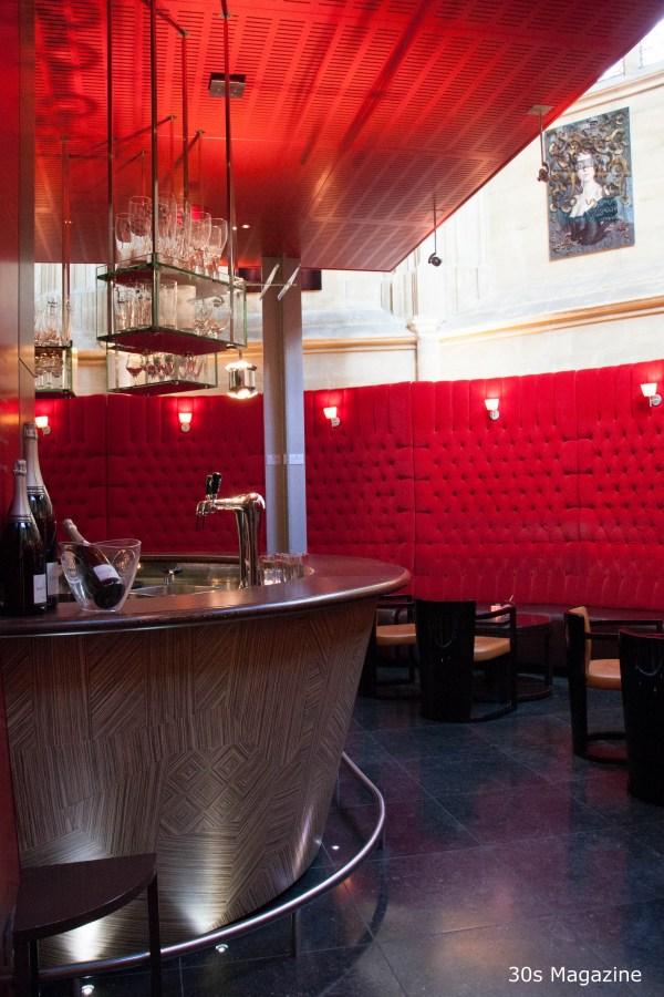 bar Kruisherenhotel Maastricht