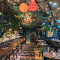 Hotspot Amsterdam: Ron Gastrobar Indonesia Downtown