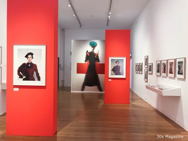 Weekendtip: The Erwin Blumenfeld in Color photo exhibition
