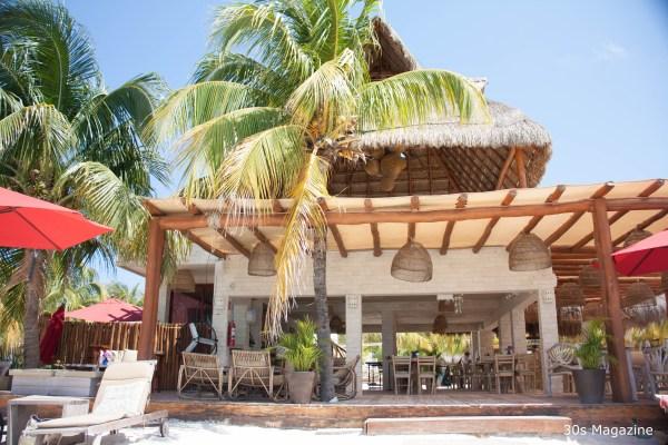 Clu Mar Bella Isla Mujeres