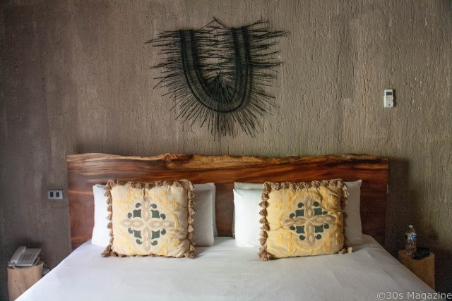 Hotel to Heart: Nômade Hotel in Tulum