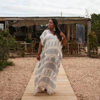 Fashion Trend: The Nomadic Kaftan Dress