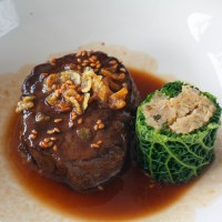 Fine dining at Home with Restaurant Daalder's Christmas Menu