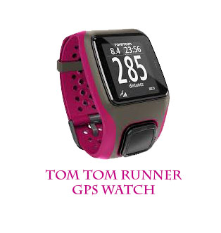 Tom Tom Watch