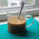 TAZO Chai Tea Latte