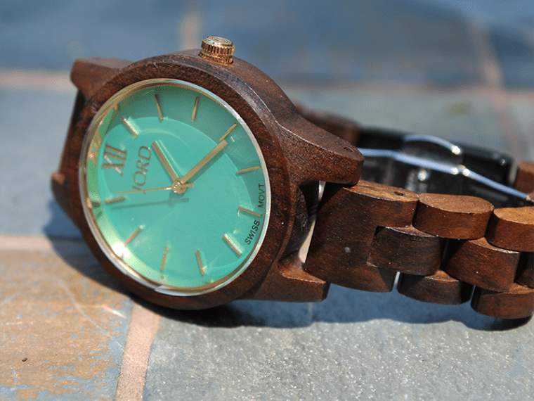 JORD Watch Front