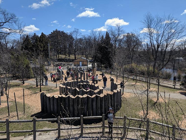 Big Backyard RWP Zoo