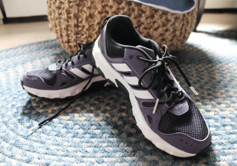 Adidas Rockadia Trail Shoes