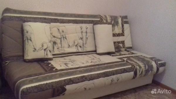 Продам диван купить в Республике Татарстан на Avito ...