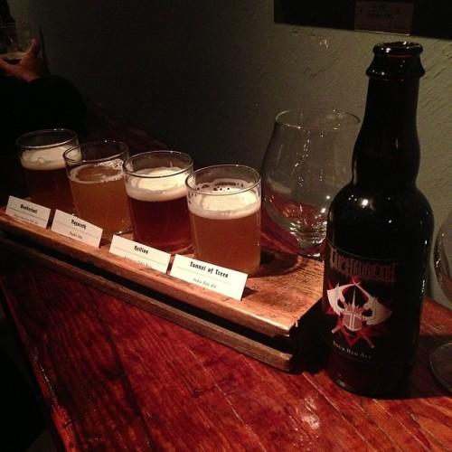 Hello @trvebrewing I love you. #drinkandspoon #drink #beer #beerporn #beertography #craftbeer #craftbeercommunity