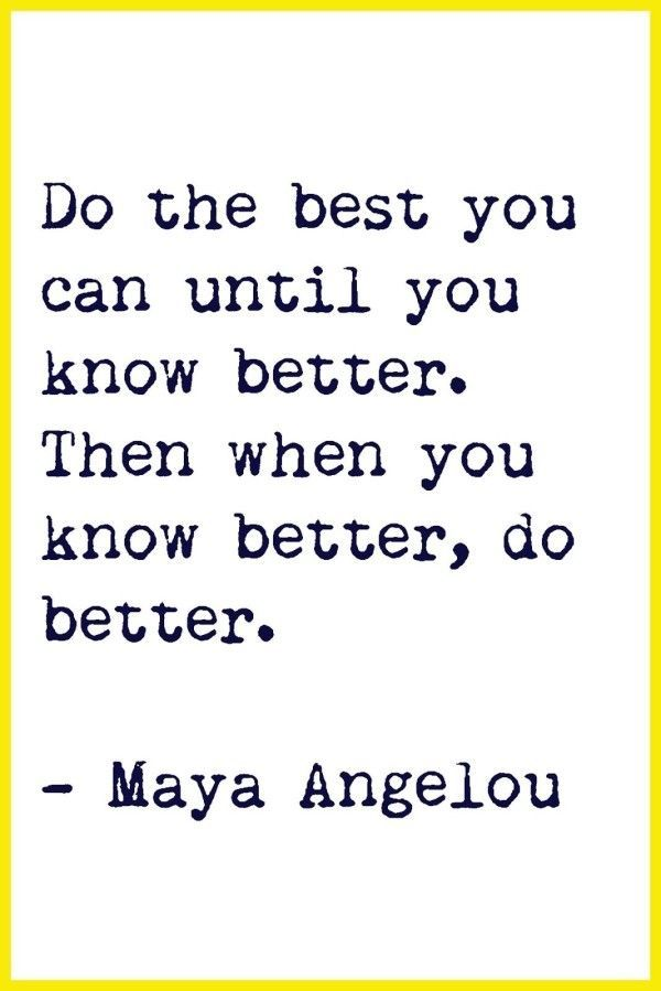 25 Famous Maya Angelou Quotes | Hurt Quotes