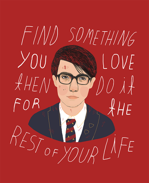 Image result for wes anderson quotes