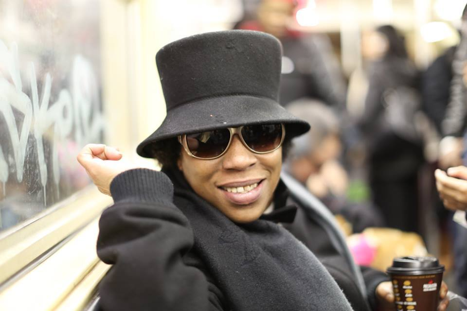 Image result for humans of new york crazy subway you want to hear what just happened to me seizure