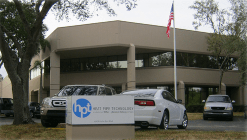 HPT headquarters