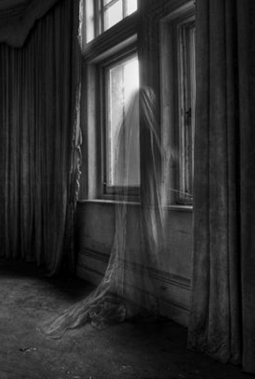 Do you have someone waiting for you to come home?<br /> Is she waiting at the window, day after day,<br /> year after year?<br /> Has she grown older?<br /> Is she sad?<br /> Or is she a ghost like you,<br /> waiting for you to find her?