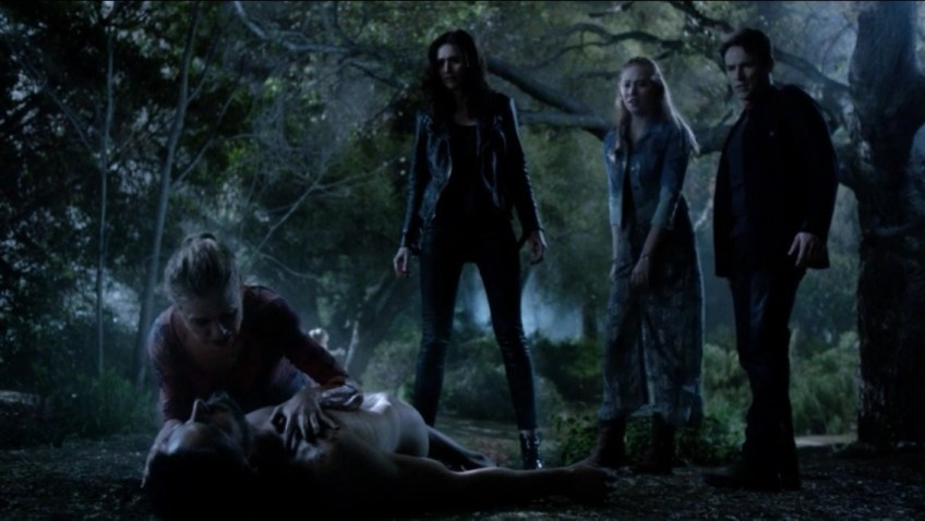 True Blood – 7ª Temporada – Ep. 03 – Fire in the Hole