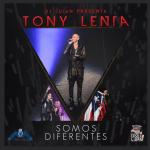 Tony Lenta – Somos Diferentes (Prod. By DJ Luian Y Noize)
