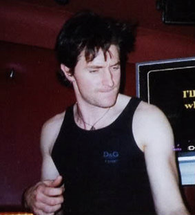 Previously labeled Baby Richard - this pic was taken post N&S