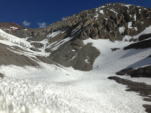 Cerro Trono