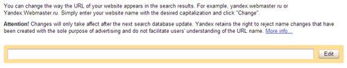 Puedes cambiar la apariencia de tus páginas en los resultados de búsqueda