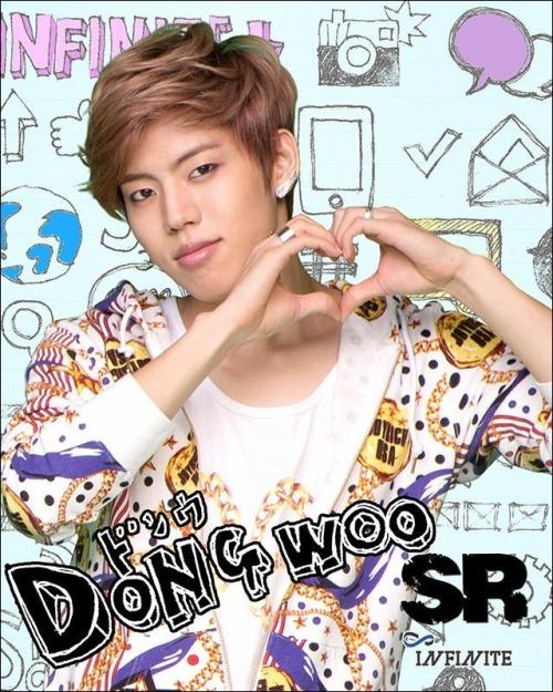 K-Stars Wonderland-Dongwoo P-20