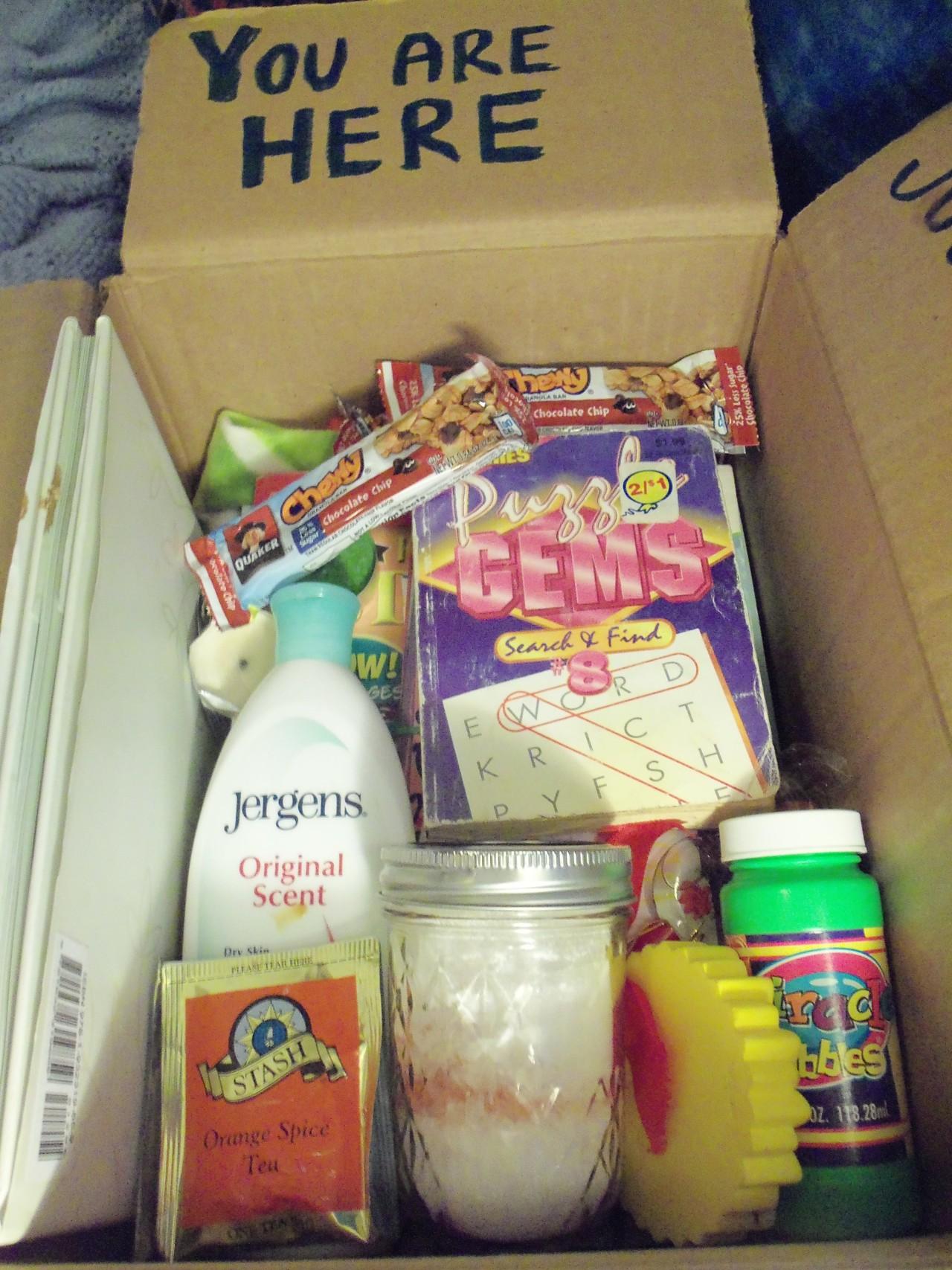 Greenzassocoollike Emergency Coping Skills Tool Box