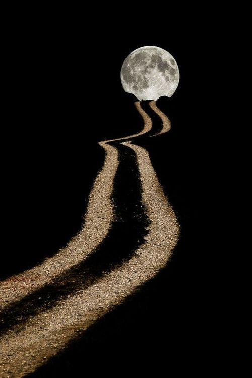 <br /> ❥‿↗⁀simply-beautiful-world</p> <p>THE PATH MIGHT APPEAR<br /> DARK AT TIMES.<br /> BUT THE ROAD WILL LEAD<br /> YOU PAST THE DARKNESS,<br /> THROUGH MANY TWISTS AND TURNS,<br /> TO THE LIGHT AT THE END.