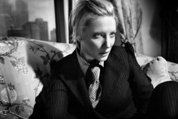 Cate Blanchett (via girlsinsuits: avocadosalad)