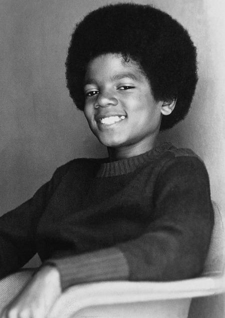 Michael, enfant prodige
