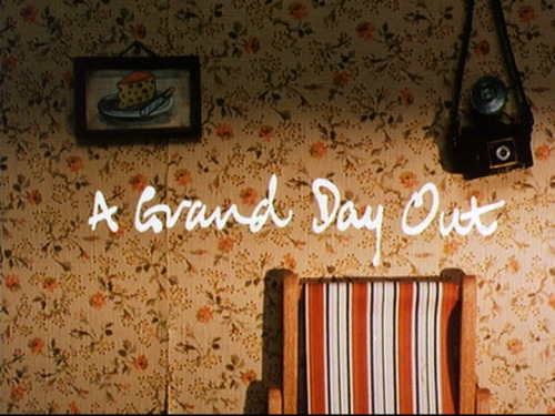 Image result for grand day out