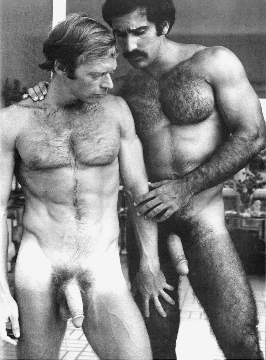 gay vintage video